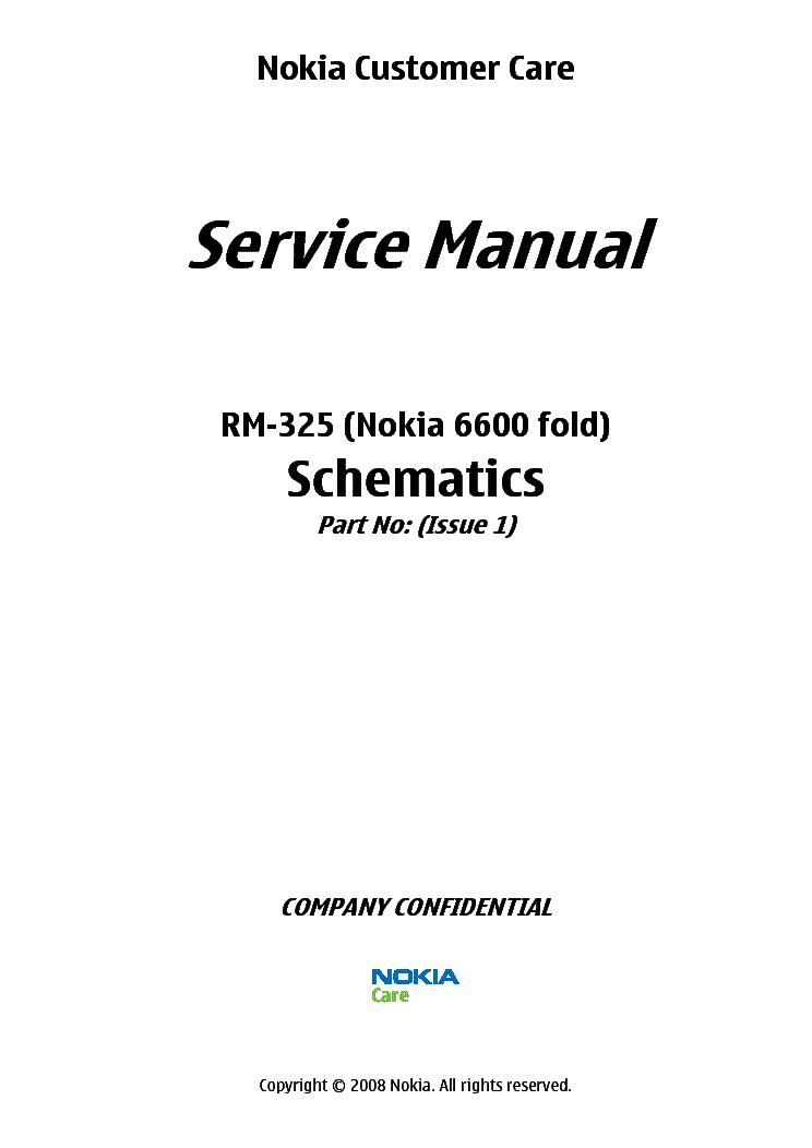 nokia 5230 rm 588 rm 594 l12 service manual download schematics rh elektrotanya com Nokia 6600 Nokia 5320